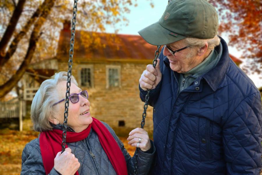 NO.954丨老年人也能买的百万医疗险了?福享e生了解一下