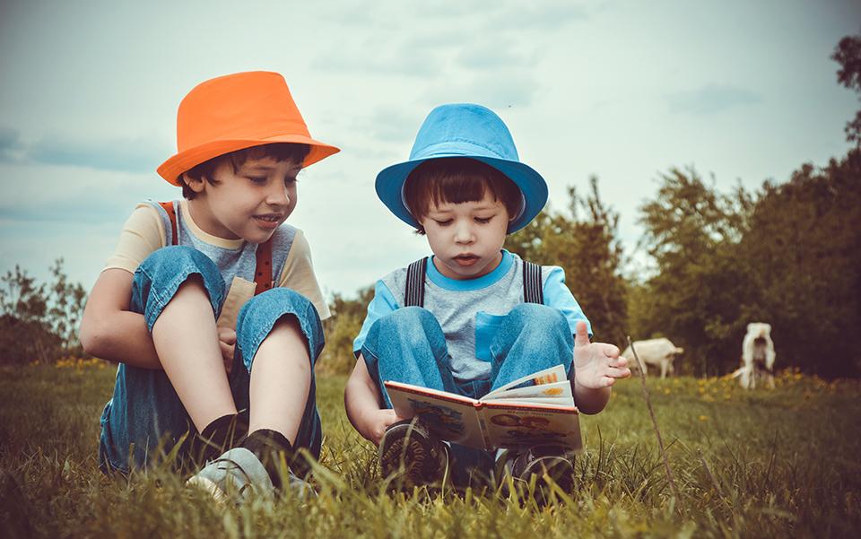 NO.388︱如何为儿童挑选合适的意外险?
